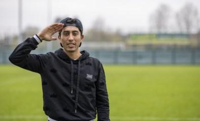 """Omar Govea, de meest onvoorspelbare middenvelder van Zulte Waregem: """"Ik speelde met Corona. Echt een topper"""""""