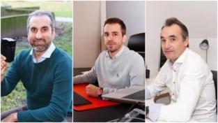 """Bedrijven en start-ups uit Gent netwerken op online evenement: """"Het voelt aan als een sessie speeddaten, maar dan virtueel"""""""