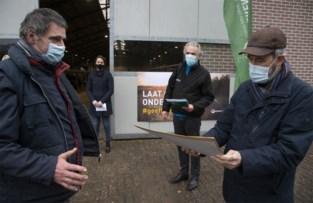 Landbouwers protesteren met open brief tegen komst nationaal park regio Turnhout
