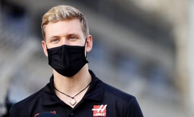 Mick Schumacher staat klaar om Romain Grosjean te vervangen in Abu Dhabi