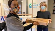 Rotaryclub schenkt laptops aan kwetsbare studenten