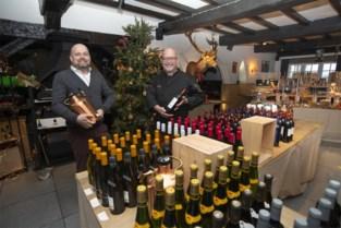 """Horecafamilie Dendooven opent afhaalwinkel in Hof Ter Doest: """"Onze drie restaurants onder één noemer"""""""