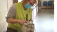 """Woon-zorgcentrum krijgt hulp van personeel OCMW: """"Met open armen ontvangen"""""""