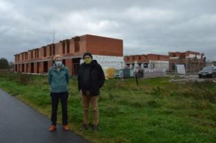 """GroenRood wil catastrofale betonnering halt toeroepen: """"350 voetbalvelden in tien jaar verdwenen"""""""