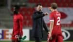 """REACTIES. Leko glundert na Antwerpse kwalificatie: """"Dit was genieten"""""""