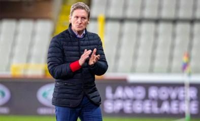 """Zulte Waregem wil vervolg breien aan zege tegen AA Gent: """"Met alle respect, maar Anderlecht is toch nog trapje hoger"""""""