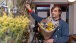 """Yves opende in coronatijden bloemenzaak met dank aan een wereldster: """"Hij wou ons niet in de steek laten"""""""