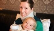 Ze had gehoopt op 5.000 euro, het werd veel meer: gulle Vlamingen redden huis voor gezin van terminaal zieke Nele