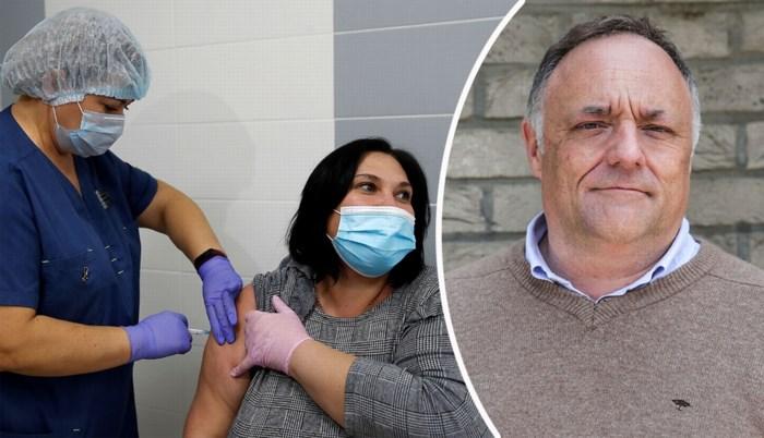 Wat als je vaccin gekregen hebt? Mag je dan gewoon weer afspreken met vrienden en mondmasker thuis laten?