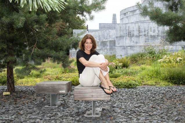 """Voormalig VTM-weervrouw Jill Peeters keert terug naar Canvas voor reeks over klimaat: """"We gaan niet nog eens de stervende ijsbeer opvoeren"""""""