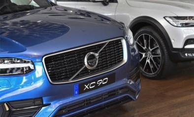 Volvo-baas: verbied verkoop diesel- en benzineauto's