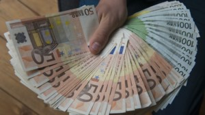 Cash geld verliest steeds meer terrein in Europa