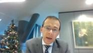 Roddelende collega's en brandalarm dat afgaat: dit liep allemaal mis tijdens digitale persconferentie over vaccinatiestrategie