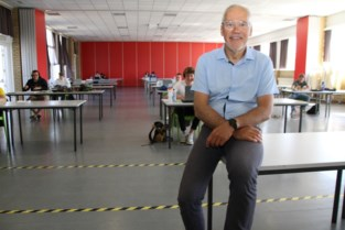 Duin & Zee opent opnieuw de deuren voor blokkende studenten