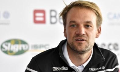 Niels Thijssen stopt als bondscoach van de Belgian Red Panthers