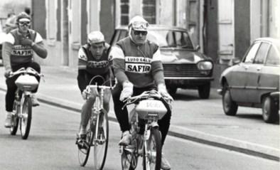 Ex-wielrenner en gangmaker Gaston De Wachter overleden