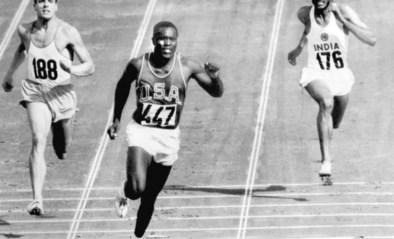 Rafer Johnson, olympisch kampioen tienkamp in 1960, overleden op 86-jarige leeftijd