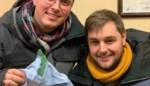 """Gentse rechter erkent geboortecertificaat van Warre, het zoontje van Bart en Olivier: """"Eindelijk kunnen we vooruit kijken"""""""