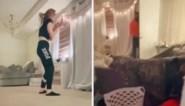 """Vrouw filmt per ongeluk hoe stalker in haar huis inbreekt: """"Mijn wereld stond stil"""""""