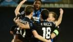 Volgende week Lazio kloppen? Dan krijgt Club Brugge jackpot van  12,2 miljoen