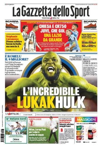 """Ook buitenlandse pers heeft 3-0 van Club Brugge tegen Zenit gezien: """"Ze verdienen het om te blijven dromen"""""""