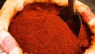 Colruyts technologisch hoogstandje om de gemalen baksteen uit je paprikapoeder te halen (en ja, dat kan erin zitten)