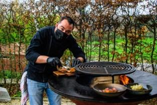 KV-chef Zino Jacobs (28) begint cateringservice en plant eigen restaurant