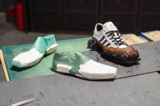 Loop jij binnenkort rond met deze volledig Antwerpse en duurzame sneaker aan je voeten?