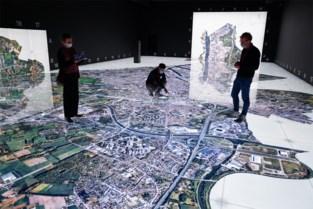 U kunt weer 'over' Gent lopen: museum STAM zit na tien jaar helemaal in het nieuw