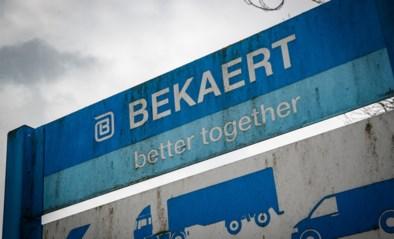 160 banen op de helling bij Bekaert