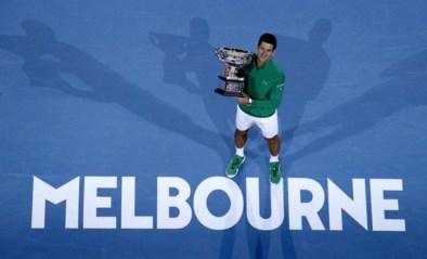 Noord-Koreaanse maatregelen: hoe de Australian Open zoveel mogelijk tennissers wil lokken