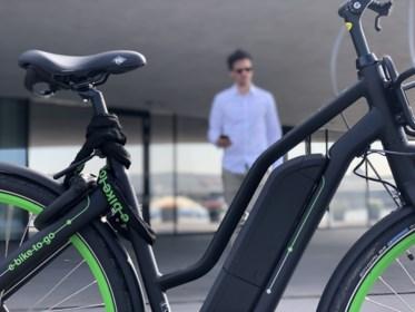 Swap krijgt concurrentie: andere grote Nederlandse fietsverhuurder start in Gent
