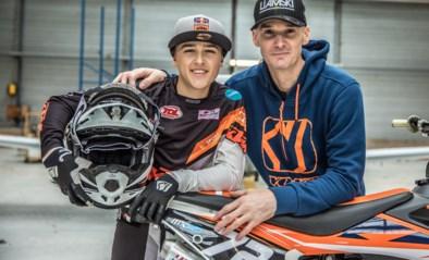 """Liam Everts gaat op zoek naar wereldtitel met zijn eigen team: """"Hij krijgt ondersteuning van KTM"""""""