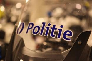 Politie legt etentje voor 17 stil in Antwerps restaurant