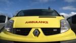 Extra ontsmettingslijnen voor Brusselse ziekenwagens worden afgebouwd