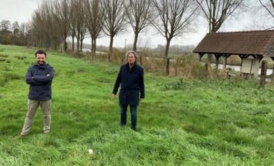Bissegem Plage moet klaar zijn tegen zomer 2022: Niet echt een strand, wel een ontmoetingsplaats