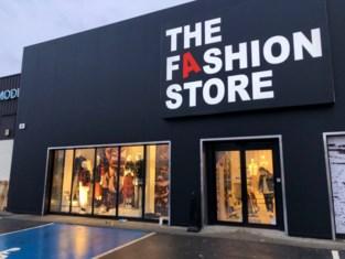 Fashion Store opent vestiging op Mechelsesteenweg<BR />