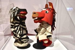 Het Grote Dierenbos van De Fabeltjeskrant staat drie maanden in Speelgoedmuseum