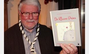 """Wereldberoemd boek krijgt na 77 jaar een Gentse vertaling """"Er zit veel <I>couleur locale </I>in"""""""
