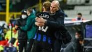 """Philippe Clement denkt aan vers bloed tegen STVV (met match tegen Lazio in het achterhoofd): """"Aantal jongens met kleine problemen"""""""