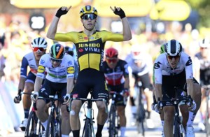 """Koers kijken wordt binnenkort gemakkelijker dankzij Gents onderzoek: """"Kijkers zullen zo sneller alle renners in beeld herkennen"""""""