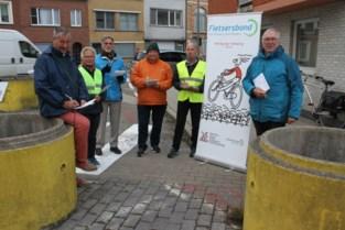 Fietseling Oostende brengt knelpunten voor fietsers in kaart via de Fietsstad-Barometer