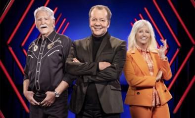 Dit zijn de acht finalisten van 'The voice senior'