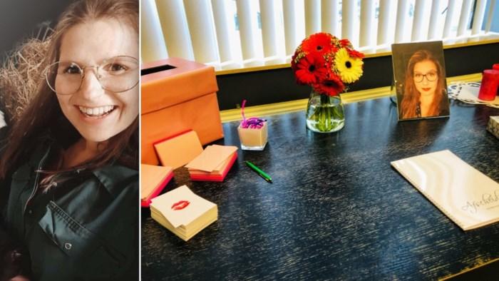 """Digitaal afscheid van populaire leerkracht Marieke (29): """"Je was het zonnetje van onze schoolhoeve"""""""