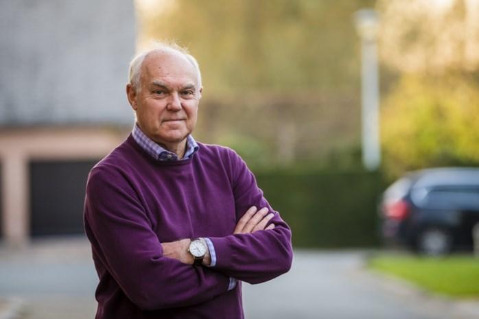 """Jean Arnolis van Ketje tot Ajuin: """"Van Himst toverde de ballen haarfijn op je stropdas"""""""