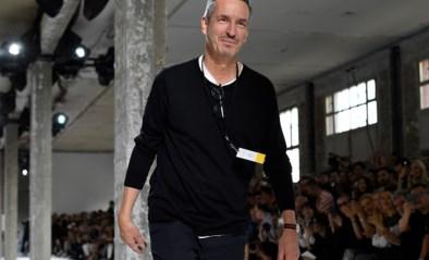 Dries van Noten en 'Rewiring Fashion' slaan handen in elkaar om modewereld duurzamer te maken