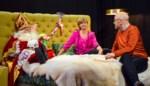Sinterklaas viert verjaardag live: maar volgend jaar weer als vanouds <I>Sint in de Piste</I>