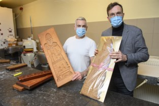 Speculoos erkend als Brussels erfgoed