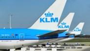 KLM en Delta komen met vluchten met coronatests