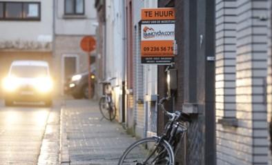 Gent verhoogt belasting voor wie woning heeft in de stad, maar er niet woont